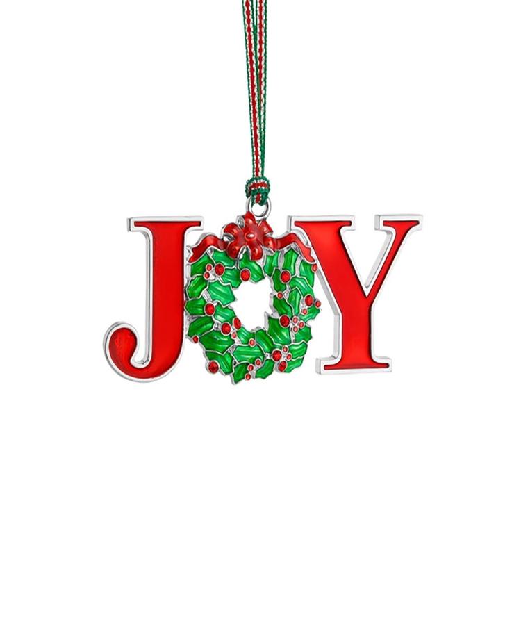 Newbridge Joy Christmas Decoration