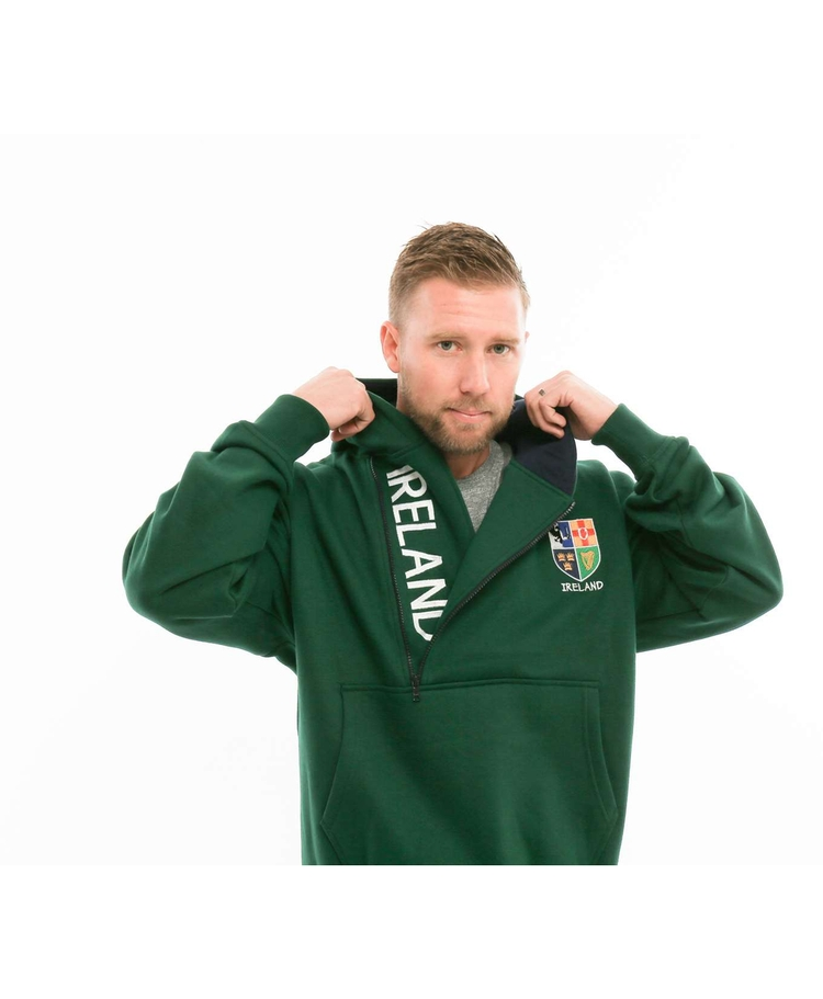Ireland Sweater Hoodie