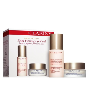 Clarins Extra Firming Eye Deal Set