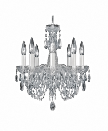 Waterford Crystal Marquis Chandelier One