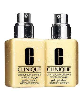 Clinique Dramatically Different Moisturising Gel Duo