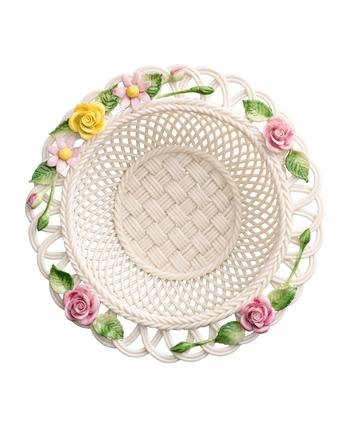 Belleek Classic Rose Gerbera Basket  sc 1 st  Shannon Irish Design Store & Irish Gifts | Gifts from Ireland - Traditional u0026 Novelty Irish Gifts