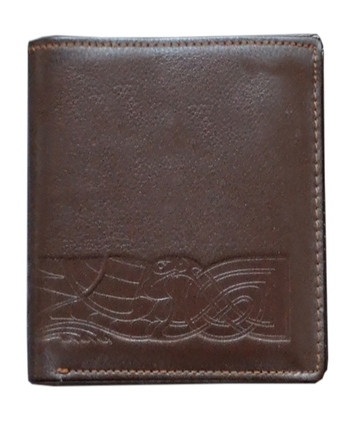 BR CELTIC BAND WALLET