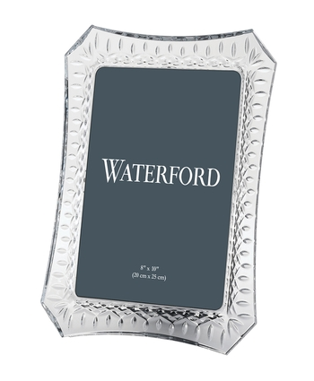Waterford Lismore 8x10 Picture Frame 32cm