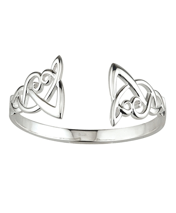 Solvar Fáilte S/S BANGLE CELTIC FRONT - FAL BOX