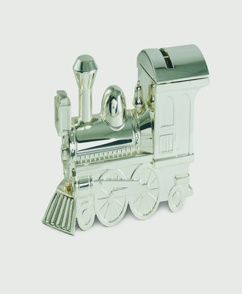 Tipperary Silver Train Money Box (NEW 2016)