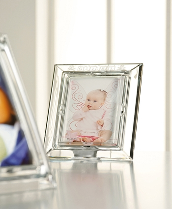 Galway Crystal Girl 6x4 Frame