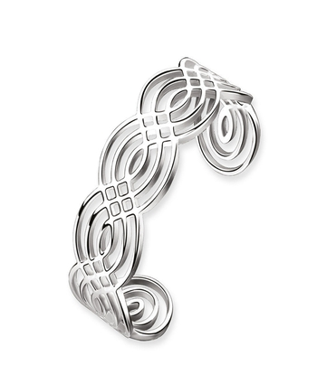 Newbridge SB44 Celtic Bangle